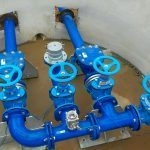 Watermain Pipeline