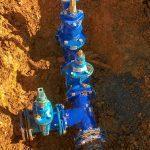 Dempsy Wood Drury Pipeline Repair