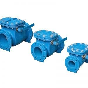 Gillies Swing Check Valves