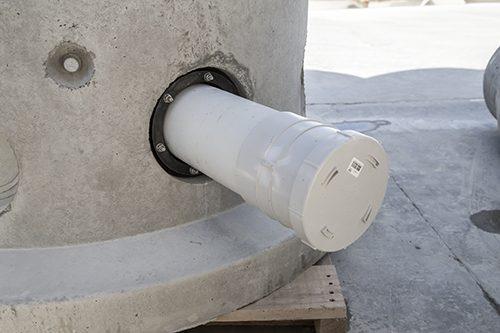 Hyseal Manhole Connecting Seals