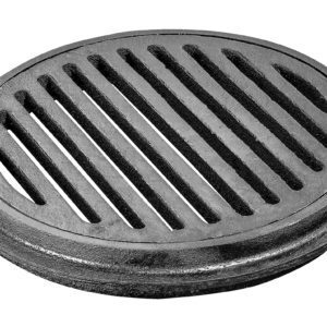Hytech Cast Iron Grate