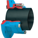 Hawle System 2000 Couplers and Flange Adaptors