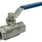 Hydrotite Full Bore BSP Ball Valve
