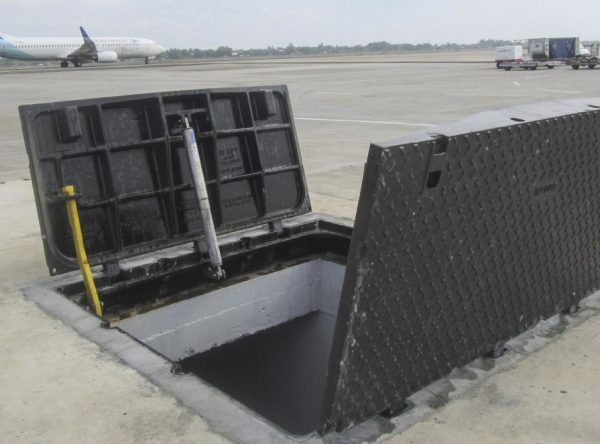 Heavy Duty F.O.D Access Hatch Covers
