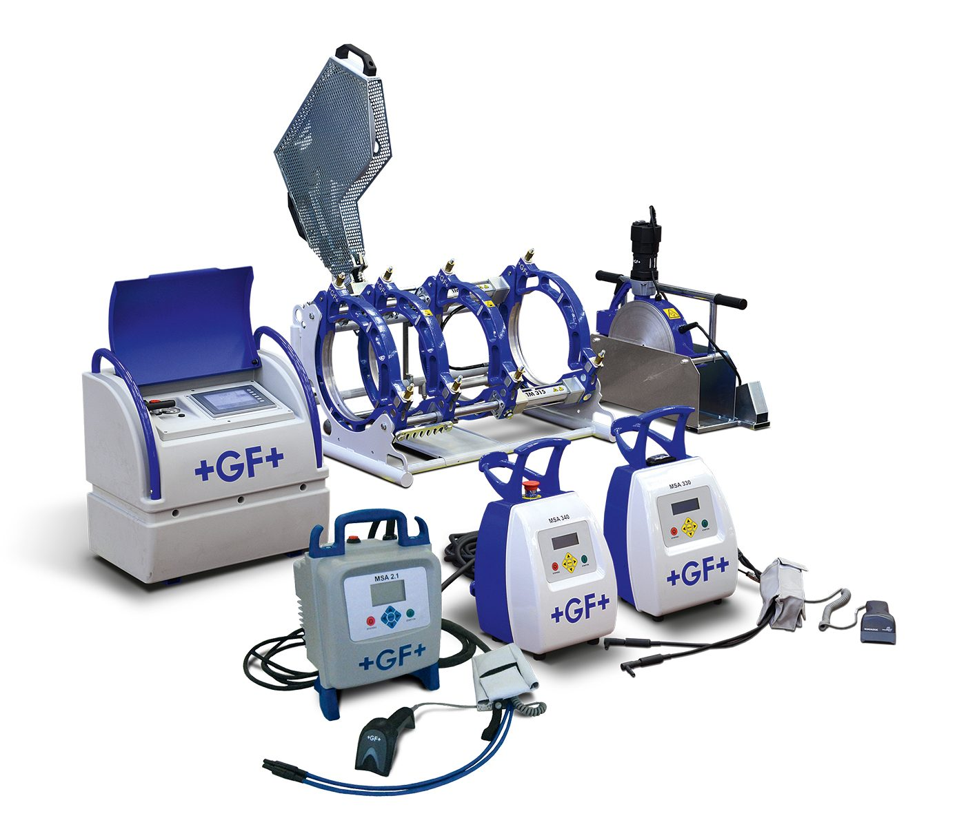 PE Tools Welding Equipment