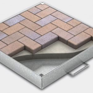 XPAVE Infill Access Covers